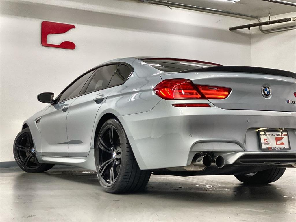 Used 2016 BMW M6 M for sale $53,444 at Gravity Autos Marietta in Marietta GA 30060 13