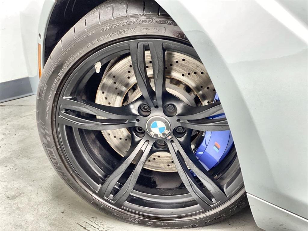Used 2016 BMW M6 M for sale $53,444 at Gravity Autos Marietta in Marietta GA 30060 16