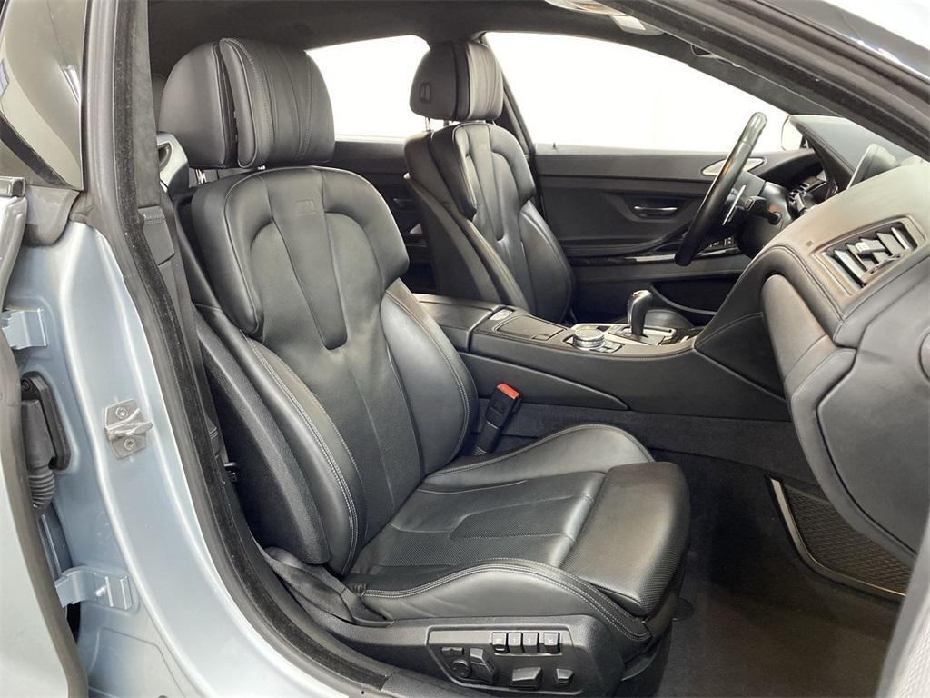 Used 2016 BMW M6 M for sale $53,444 at Gravity Autos Marietta in Marietta GA 30060 19
