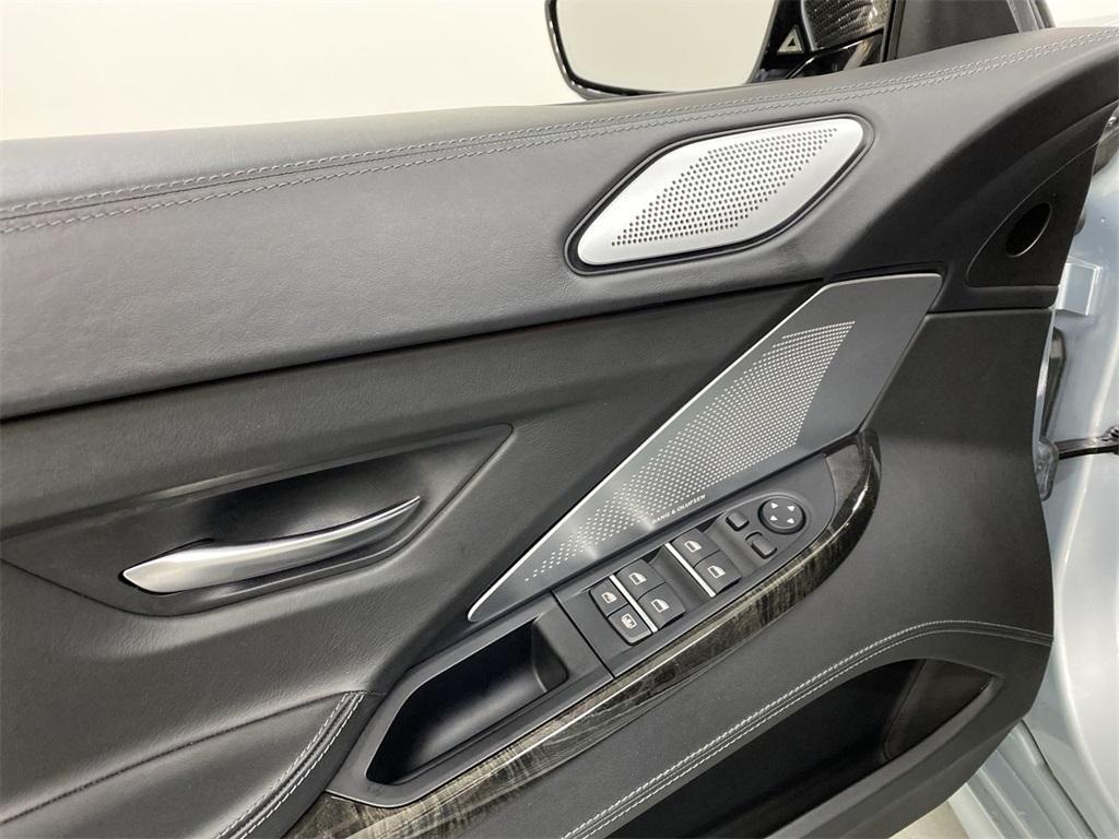 Used 2016 BMW M6 M for sale $53,444 at Gravity Autos Marietta in Marietta GA 30060 21