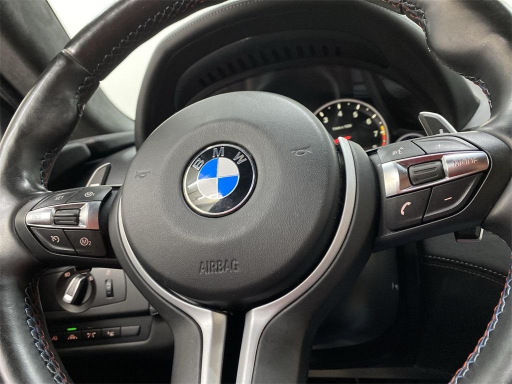 Used 2016 BMW M6 M for sale $53,444 at Gravity Autos Marietta in Marietta GA 30060 26