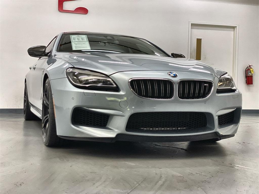 Used 2016 BMW M6 M for sale $53,444 at Gravity Autos Marietta in Marietta GA 30060 3