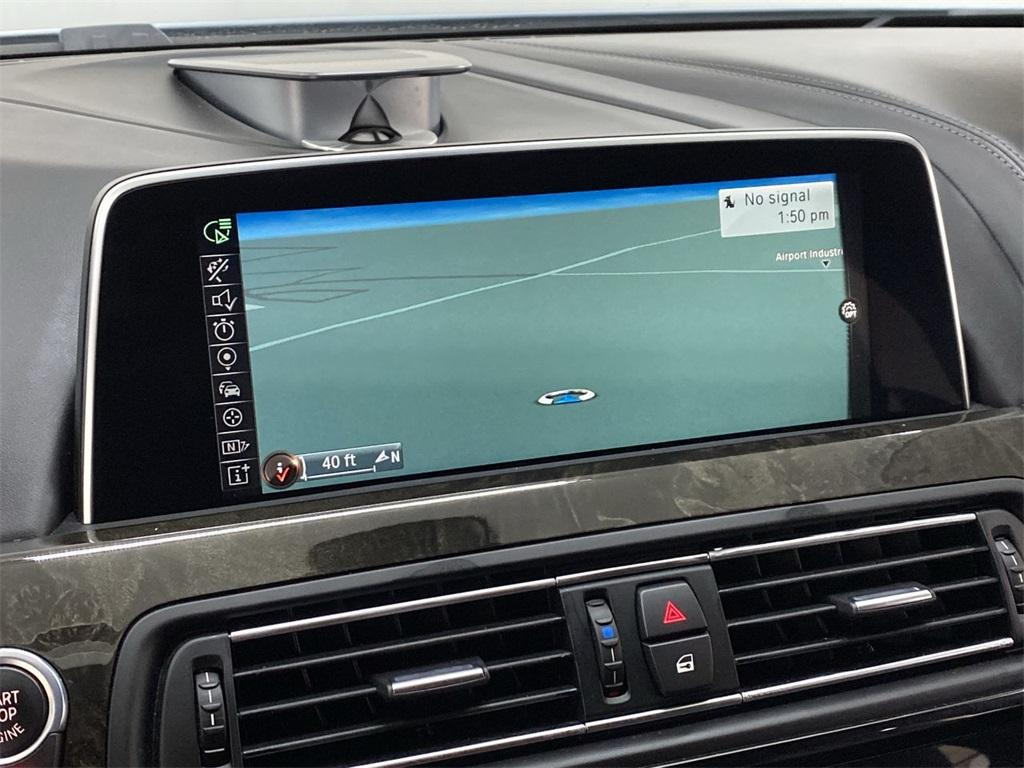 Used 2016 BMW M6 M for sale $53,444 at Gravity Autos Marietta in Marietta GA 30060 32