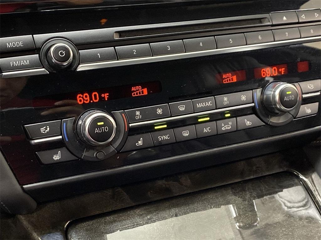 Used 2016 BMW M6 M for sale $53,444 at Gravity Autos Marietta in Marietta GA 30060 35