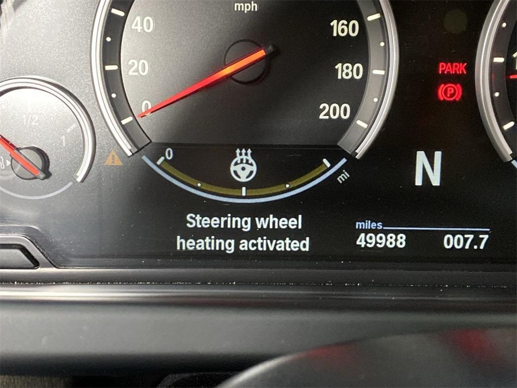 Used 2016 BMW M6 M for sale $53,444 at Gravity Autos Marietta in Marietta GA 30060 37