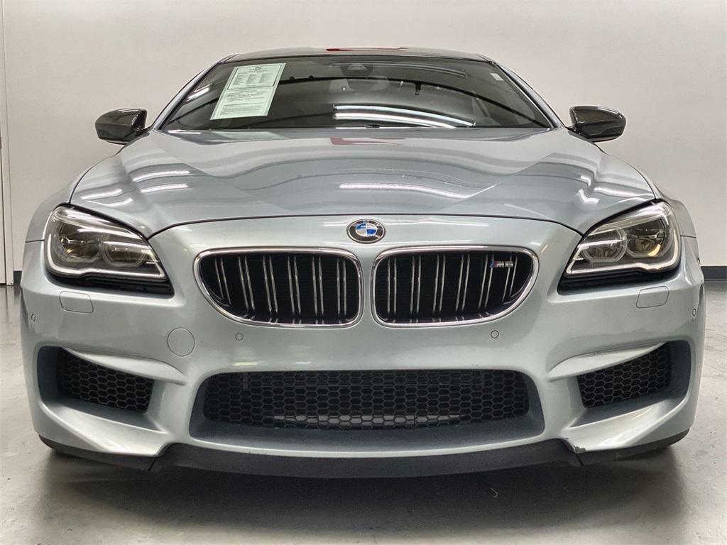 Used 2016 BMW M6 M for sale $53,444 at Gravity Autos Marietta in Marietta GA 30060 4