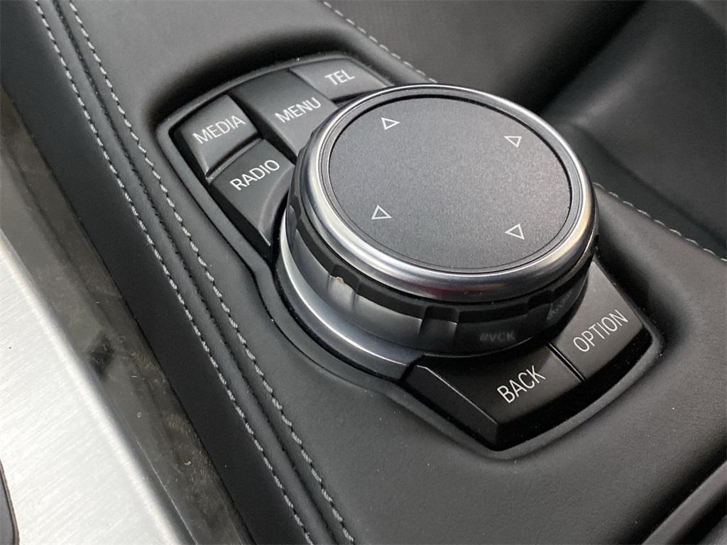 Used 2016 BMW M6 M for sale $53,444 at Gravity Autos Marietta in Marietta GA 30060 40
