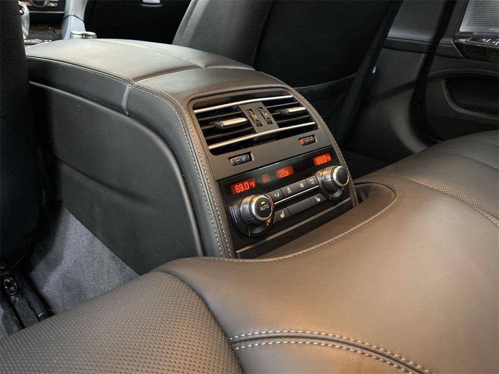 Used 2016 BMW M6 M for sale $53,444 at Gravity Autos Marietta in Marietta GA 30060 43