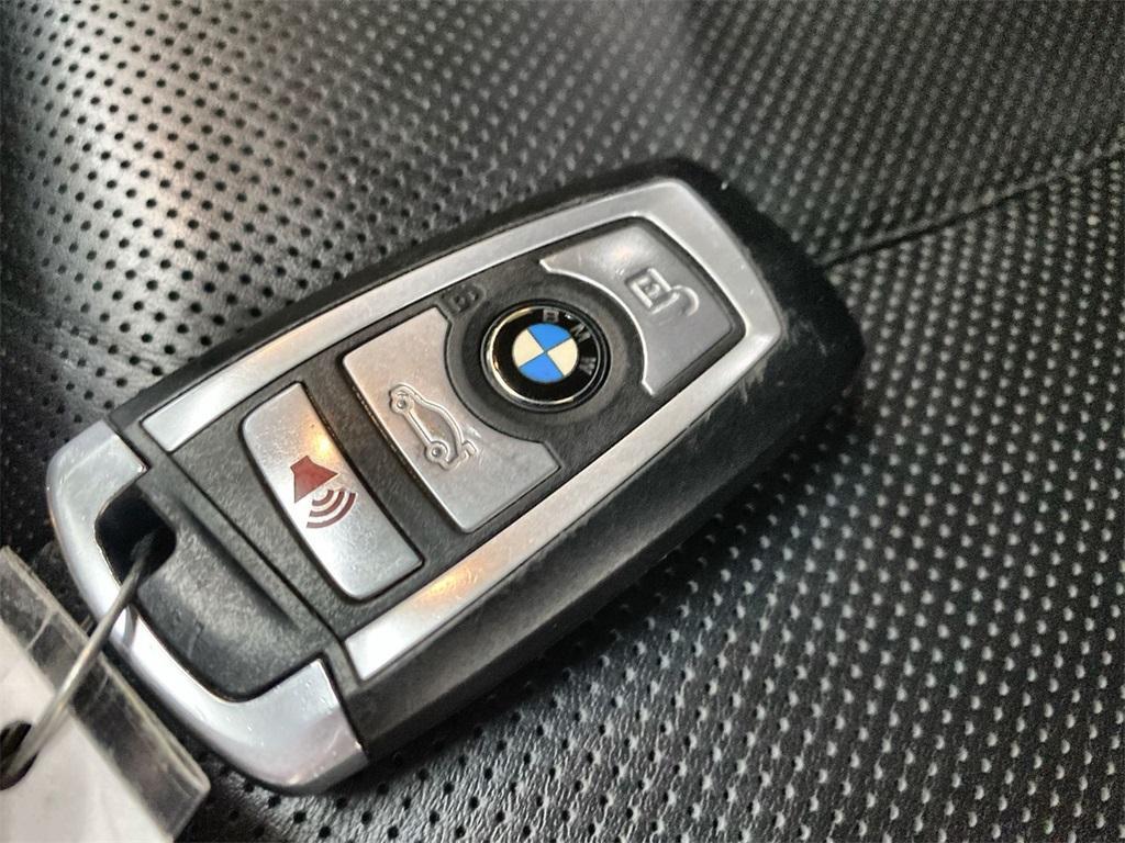 Used 2016 BMW M6 M for sale $53,444 at Gravity Autos Marietta in Marietta GA 30060 46