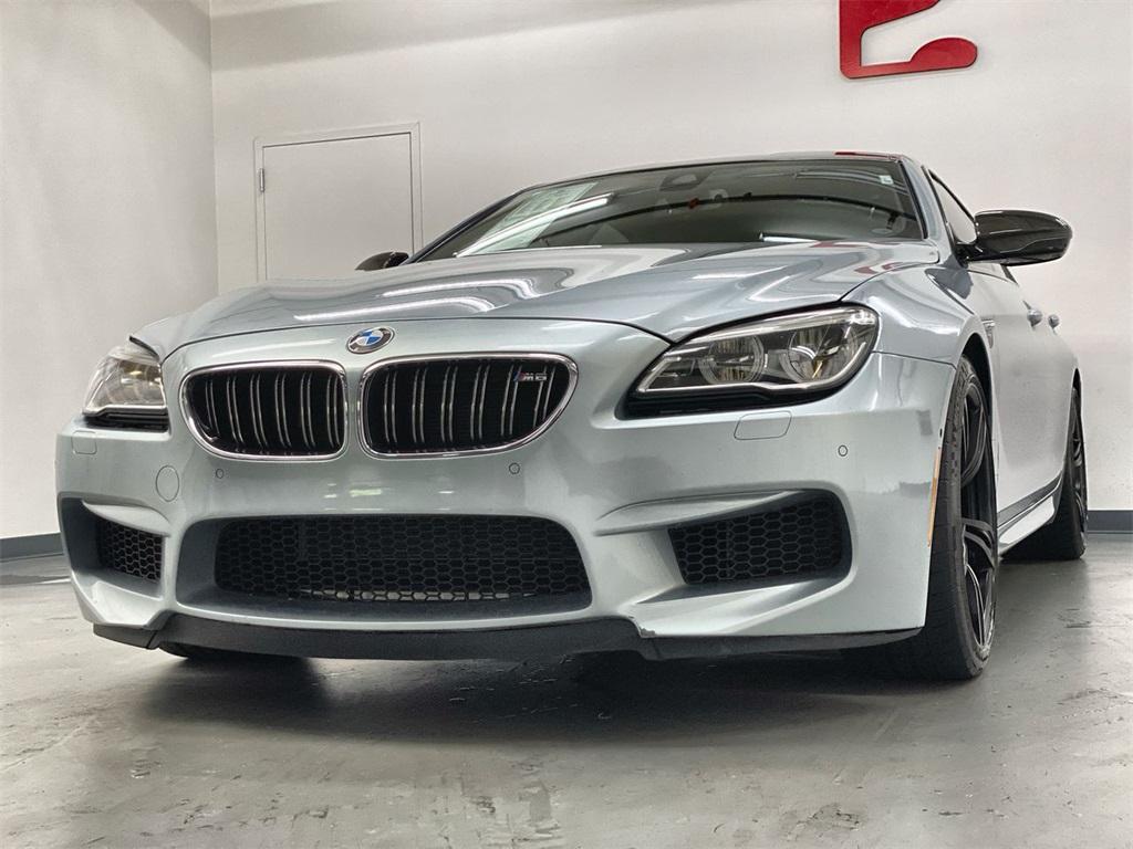 Used 2016 BMW M6 M for sale $53,444 at Gravity Autos Marietta in Marietta GA 30060 5