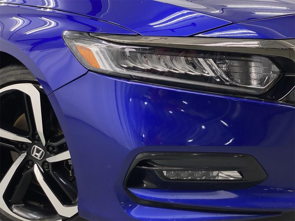 Used 2018 Honda Accord Sport for sale $20,888 at Gravity Autos Marietta in Marietta GA 30060 10