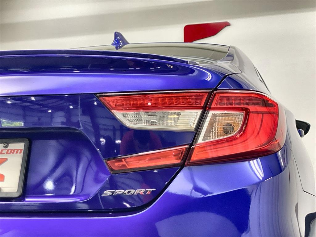 Used 2018 Honda Accord Sport for sale $20,888 at Gravity Autos Marietta in Marietta GA 30060 11