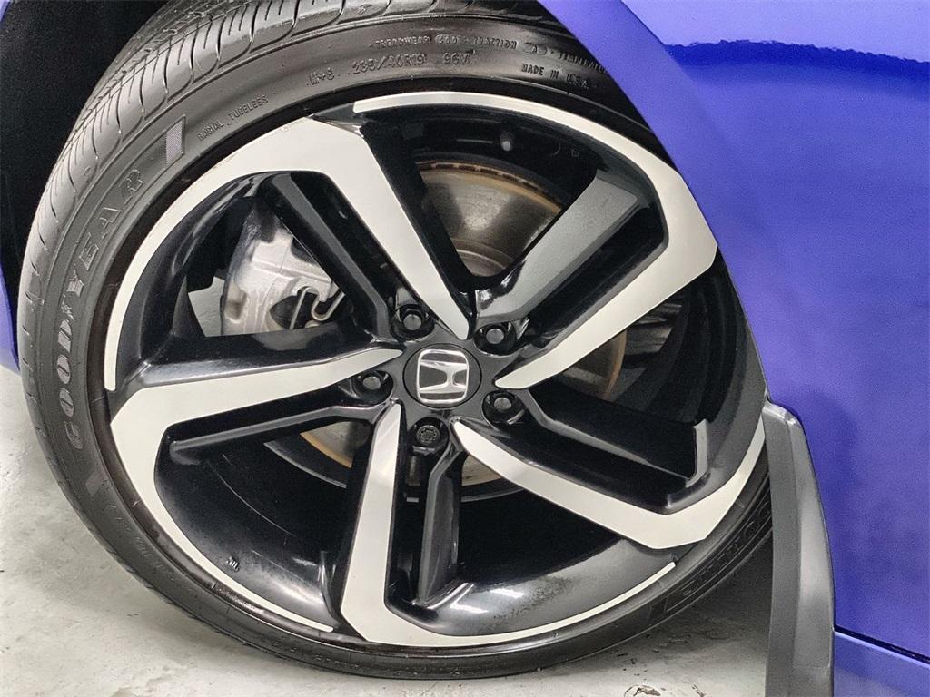 Used 2018 Honda Accord Sport for sale $20,888 at Gravity Autos Marietta in Marietta GA 30060 15