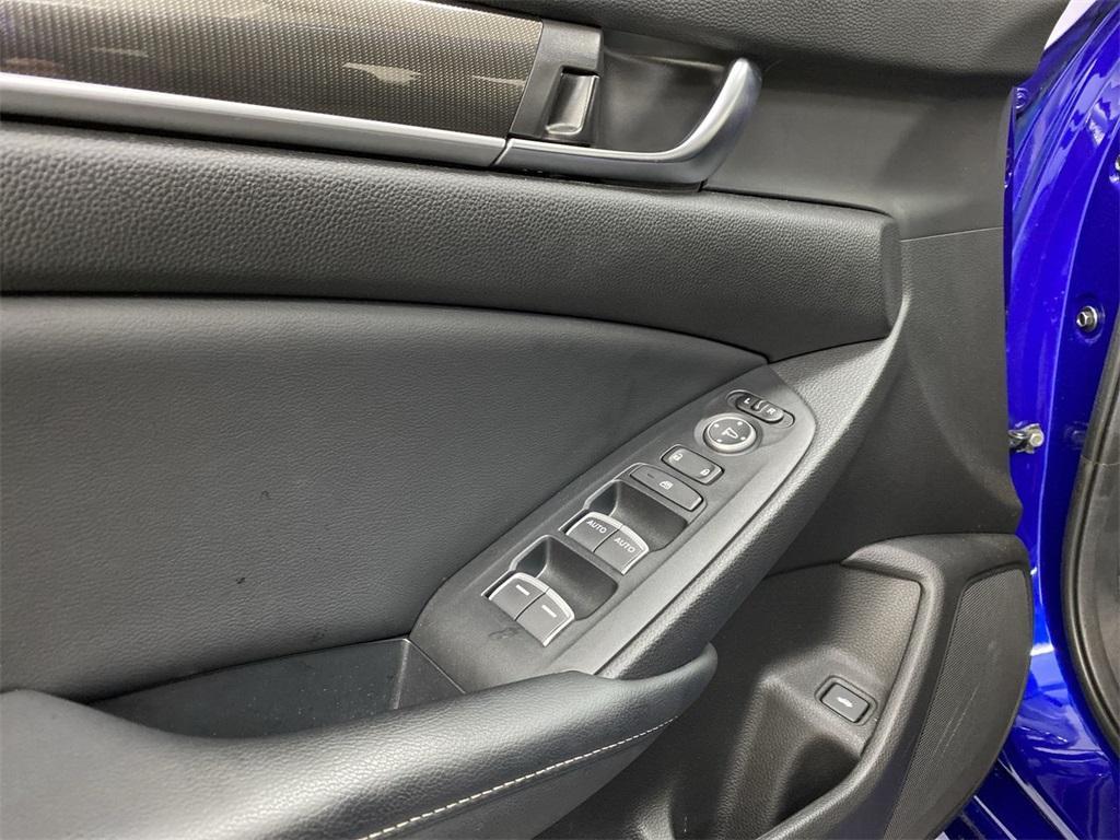 Used 2018 Honda Accord Sport for sale $20,888 at Gravity Autos Marietta in Marietta GA 30060 19