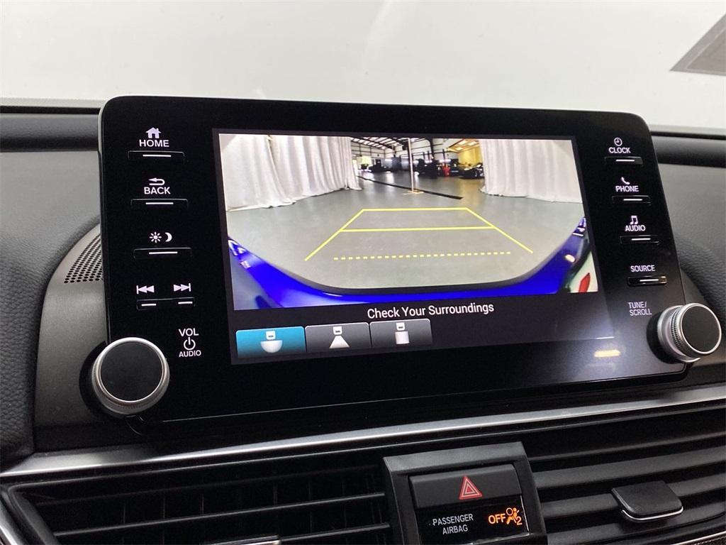 Used 2018 Honda Accord Sport for sale $20,888 at Gravity Autos Marietta in Marietta GA 30060 28