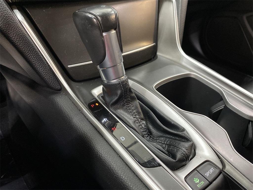 Used 2018 Honda Accord Sport for sale $20,888 at Gravity Autos Marietta in Marietta GA 30060 31