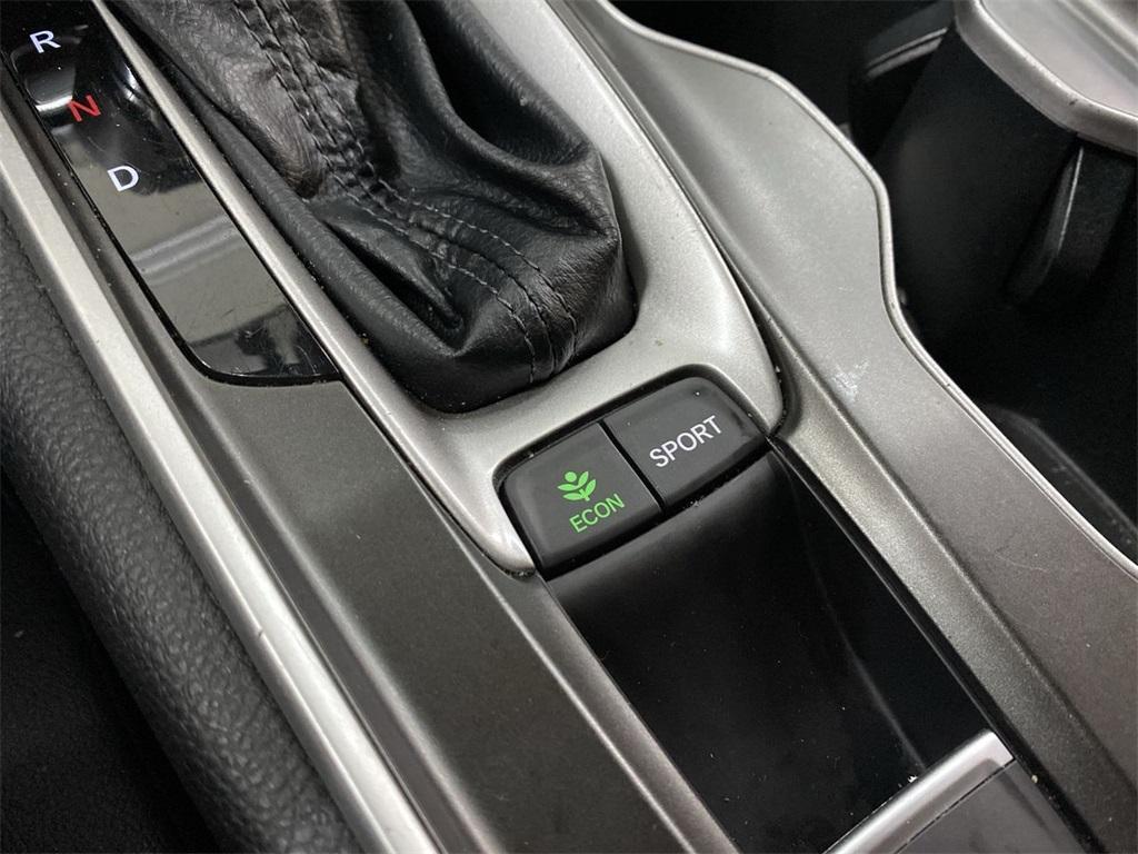 Used 2018 Honda Accord Sport for sale $20,888 at Gravity Autos Marietta in Marietta GA 30060 32