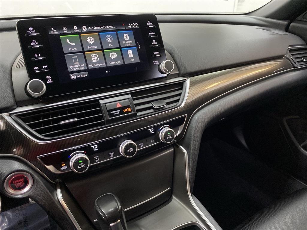 Used 2018 Honda Accord Sport for sale $20,888 at Gravity Autos Marietta in Marietta GA 30060 33