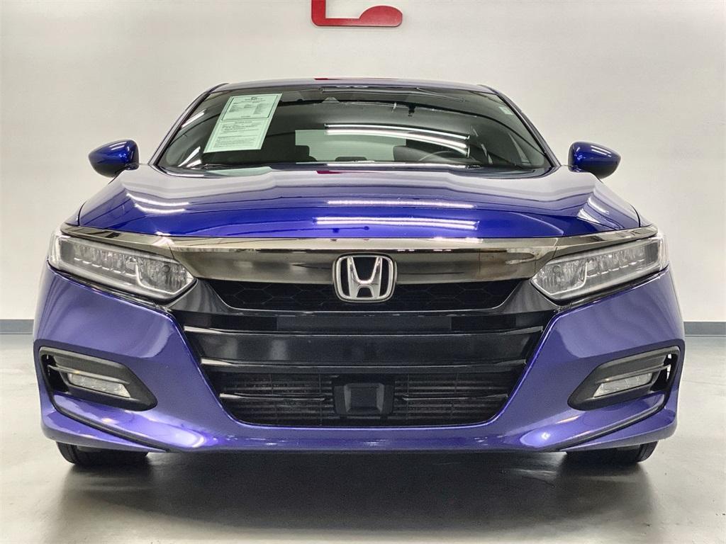 Used 2018 Honda Accord Sport for sale $20,888 at Gravity Autos Marietta in Marietta GA 30060 4