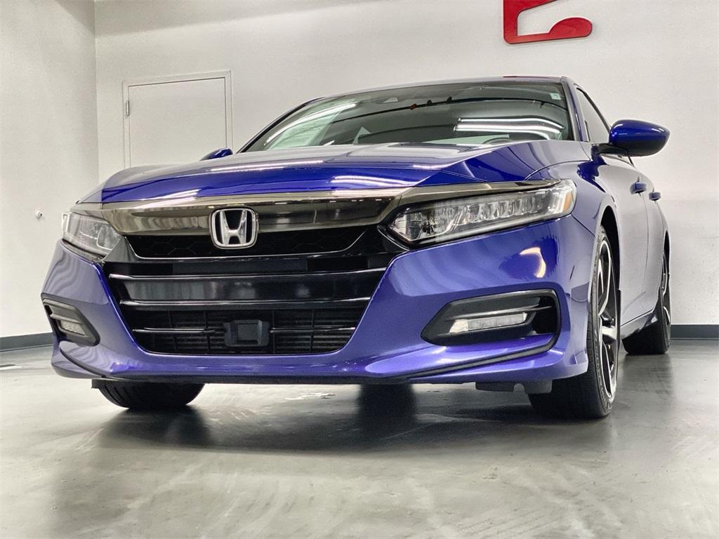 Used 2018 Honda Accord Sport for sale $20,888 at Gravity Autos Marietta in Marietta GA 30060 5