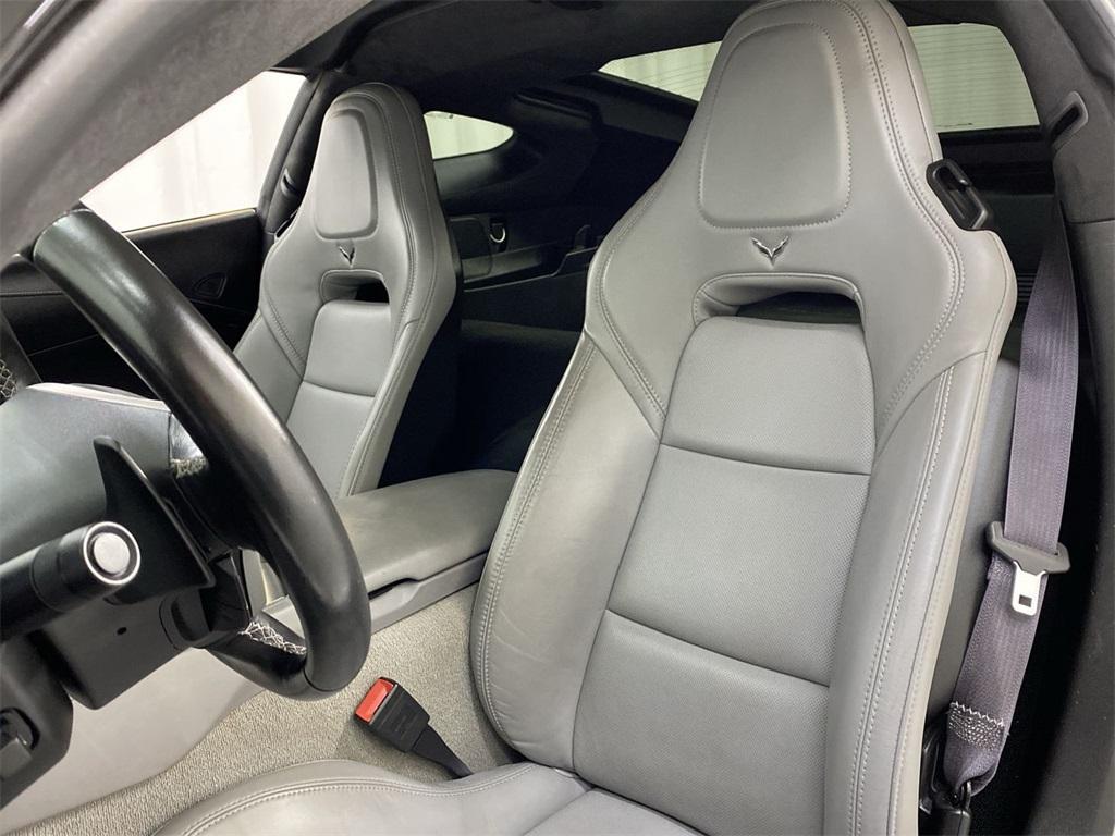 Used 2015 Chevrolet Corvette Stingray Z51 for sale $54,988 at Gravity Autos Marietta in Marietta GA 30060 10