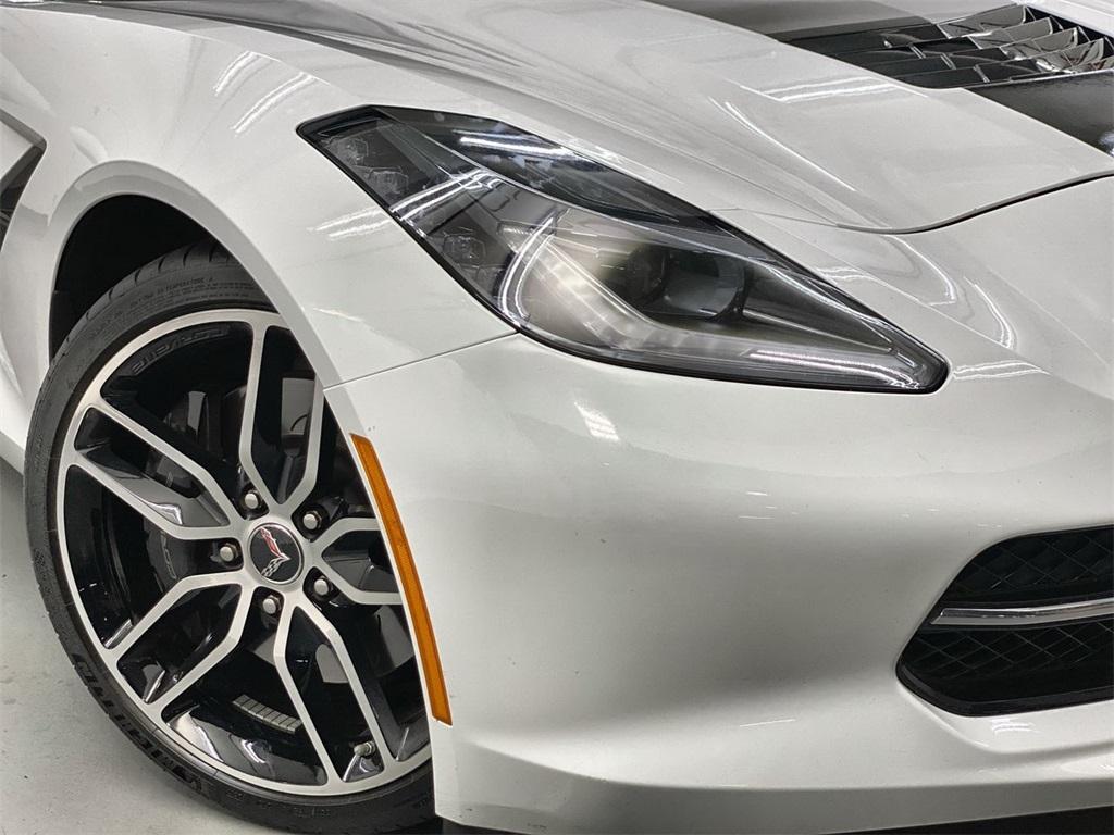 Used 2015 Chevrolet Corvette Stingray Z51 for sale $54,988 at Gravity Autos Marietta in Marietta GA 30060 12