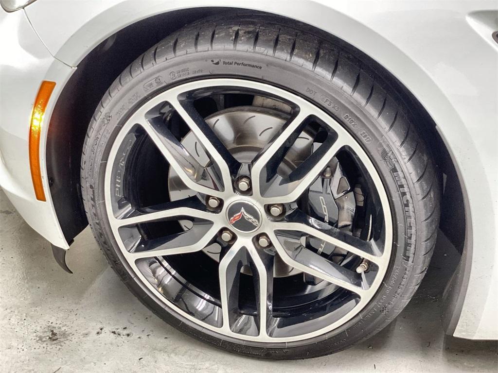 Used 2015 Chevrolet Corvette Stingray Z51 for sale $54,988 at Gravity Autos Marietta in Marietta GA 30060 18