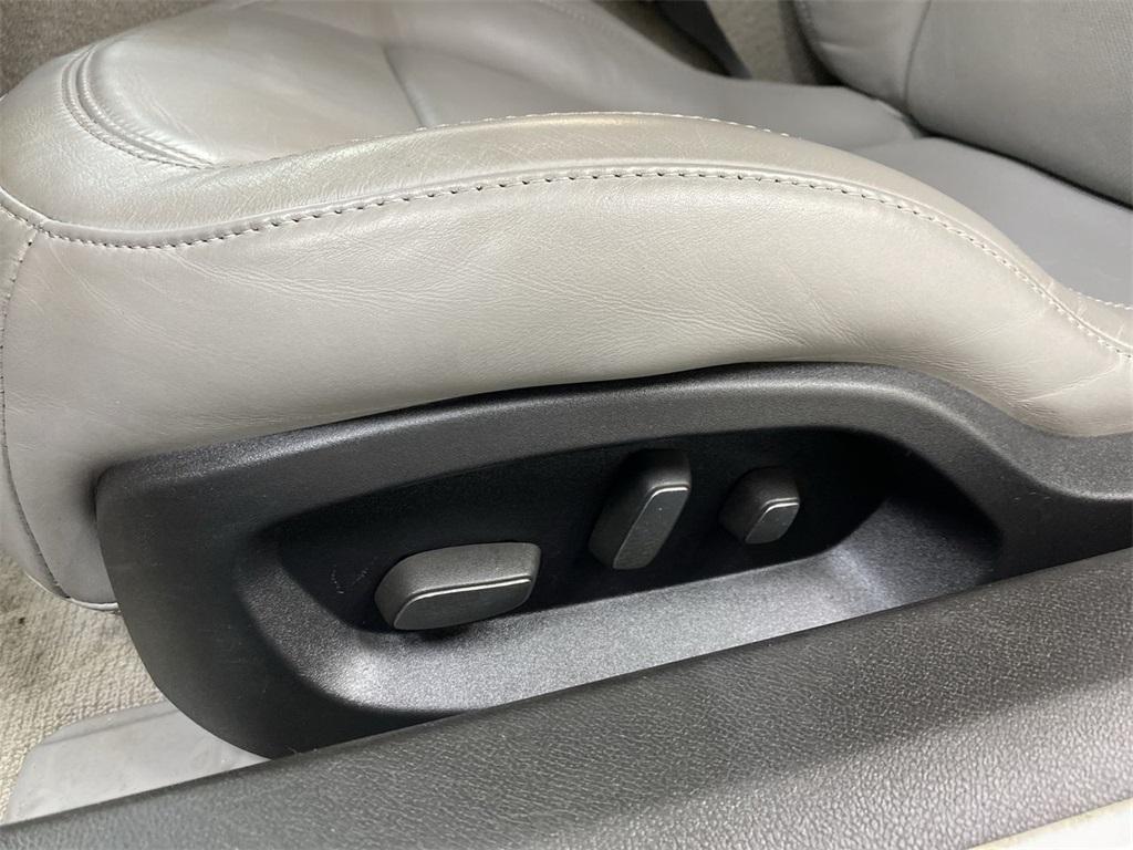 Used 2015 Chevrolet Corvette Stingray Z51 for sale $54,988 at Gravity Autos Marietta in Marietta GA 30060 20