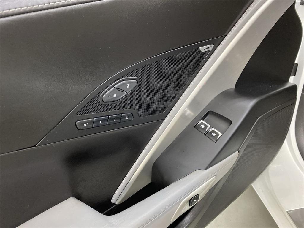 Used 2015 Chevrolet Corvette Stingray Z51 for sale $54,988 at Gravity Autos Marietta in Marietta GA 30060 23