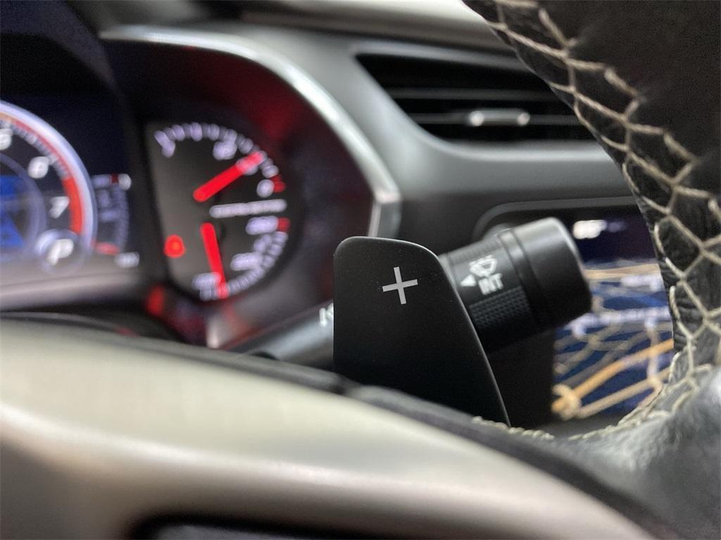 Used 2015 Chevrolet Corvette Stingray Z51 for sale $54,988 at Gravity Autos Marietta in Marietta GA 30060 26
