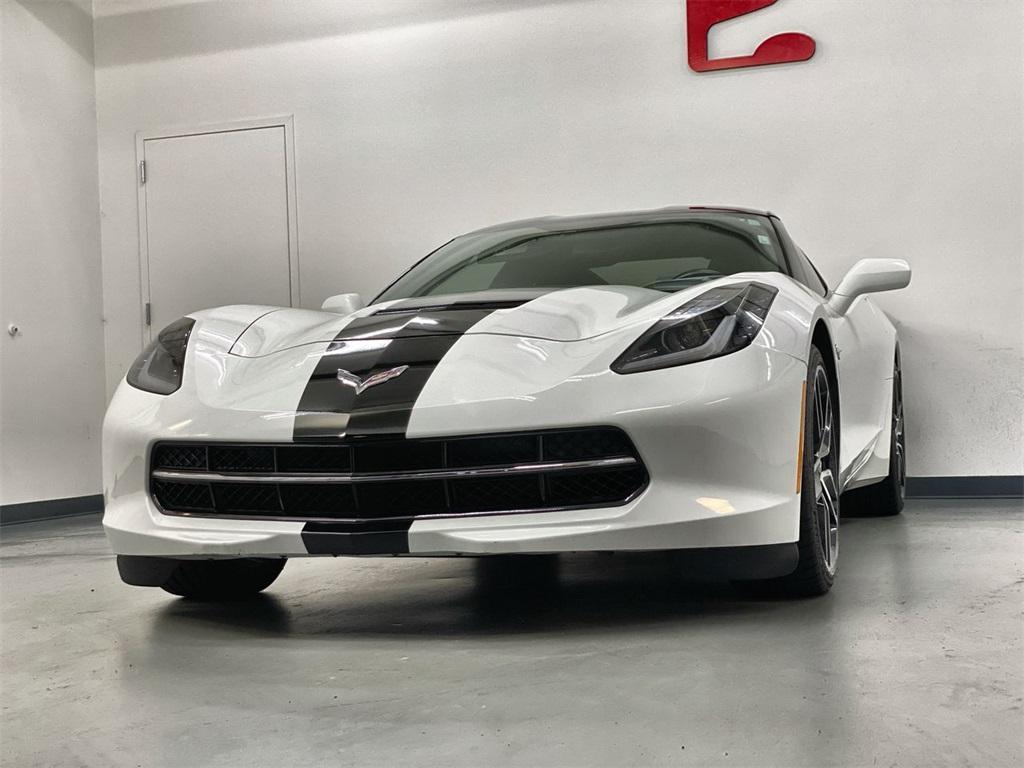 Used 2015 Chevrolet Corvette Stingray Z51 for sale $54,988 at Gravity Autos Marietta in Marietta GA 30060 4