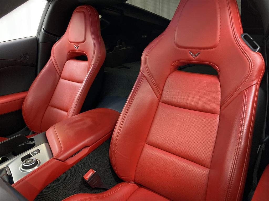 Used 2015 Chevrolet Corvette Stingray for sale $55,444 at Gravity Autos Marietta in Marietta GA 30060 10