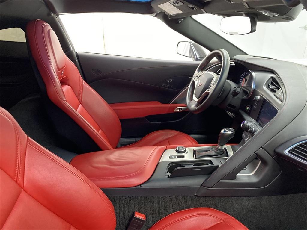 Used 2015 Chevrolet Corvette Stingray for sale $55,444 at Gravity Autos Marietta in Marietta GA 30060 11