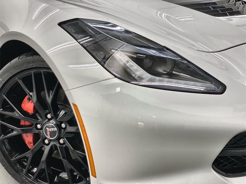 Used 2015 Chevrolet Corvette Stingray for sale $55,444 at Gravity Autos Marietta in Marietta GA 30060 12
