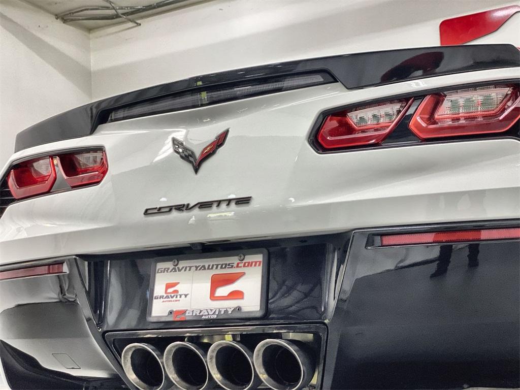 Used 2015 Chevrolet Corvette Stingray for sale $55,444 at Gravity Autos Marietta in Marietta GA 30060 14