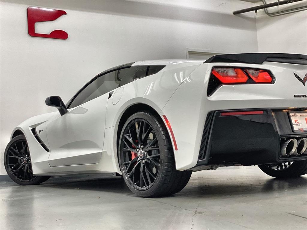 Used 2015 Chevrolet Corvette Stingray for sale $55,444 at Gravity Autos Marietta in Marietta GA 30060 15
