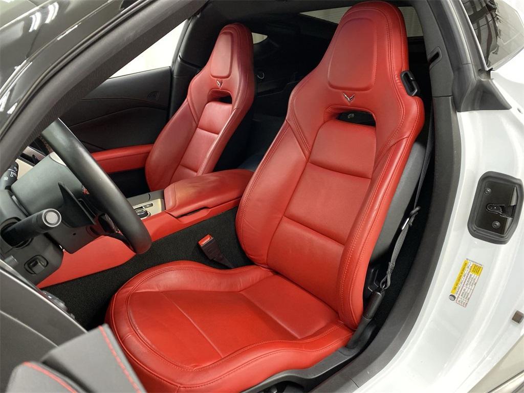 Used 2015 Chevrolet Corvette Stingray for sale $55,444 at Gravity Autos Marietta in Marietta GA 30060 19