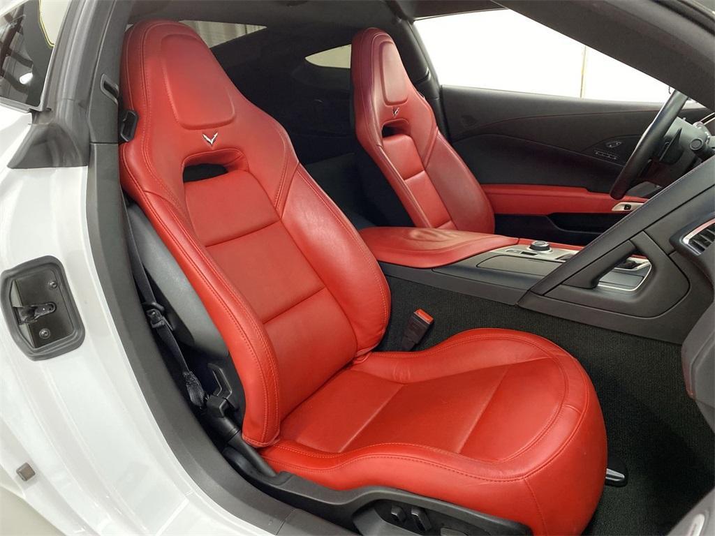 Used 2015 Chevrolet Corvette Stingray for sale $55,444 at Gravity Autos Marietta in Marietta GA 30060 21