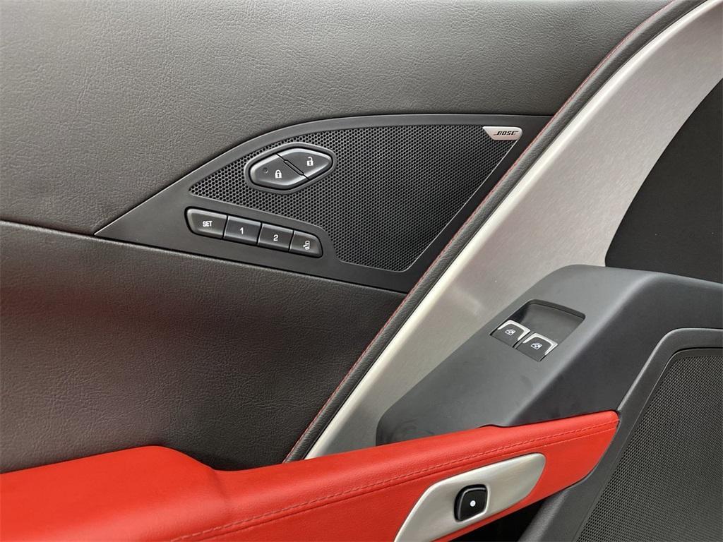 Used 2015 Chevrolet Corvette Stingray for sale $55,444 at Gravity Autos Marietta in Marietta GA 30060 23