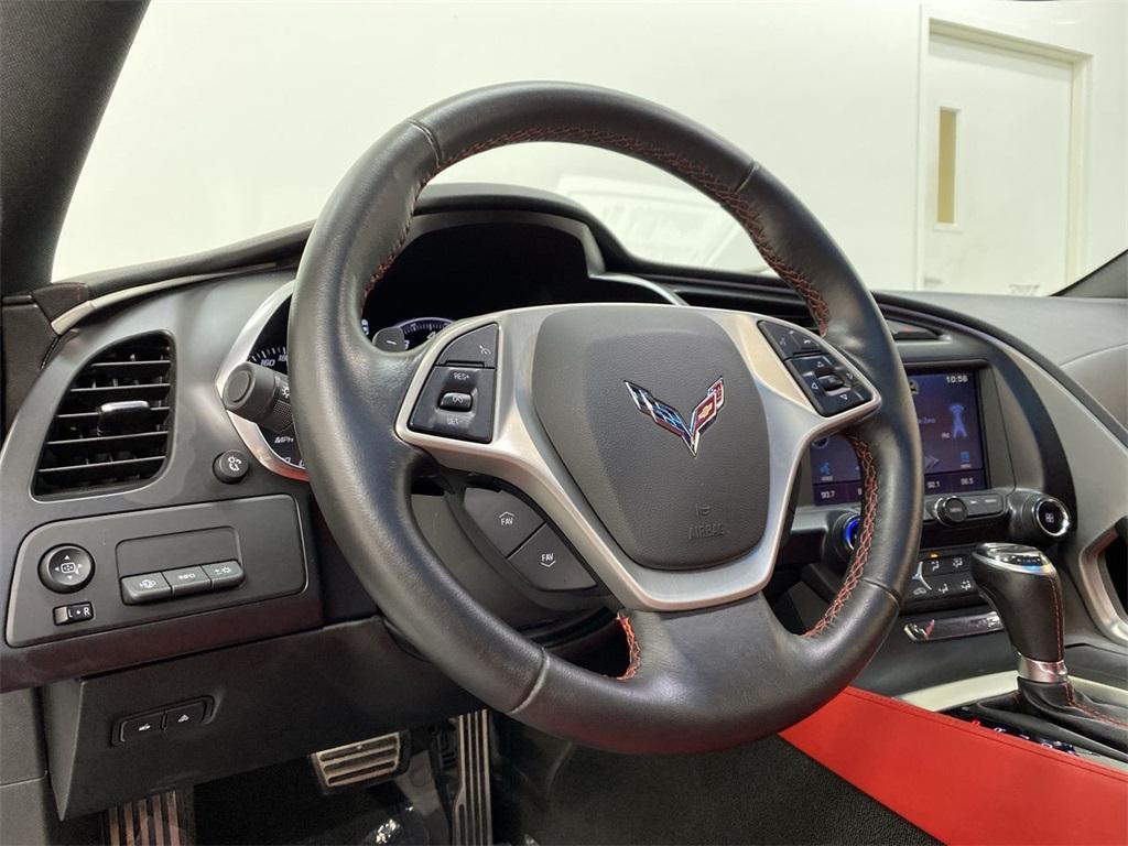 Used 2015 Chevrolet Corvette Stingray for sale $55,444 at Gravity Autos Marietta in Marietta GA 30060 25