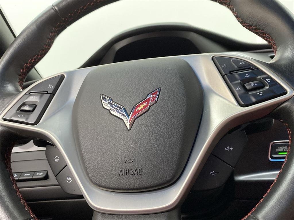 Used 2015 Chevrolet Corvette Stingray for sale $55,444 at Gravity Autos Marietta in Marietta GA 30060 27