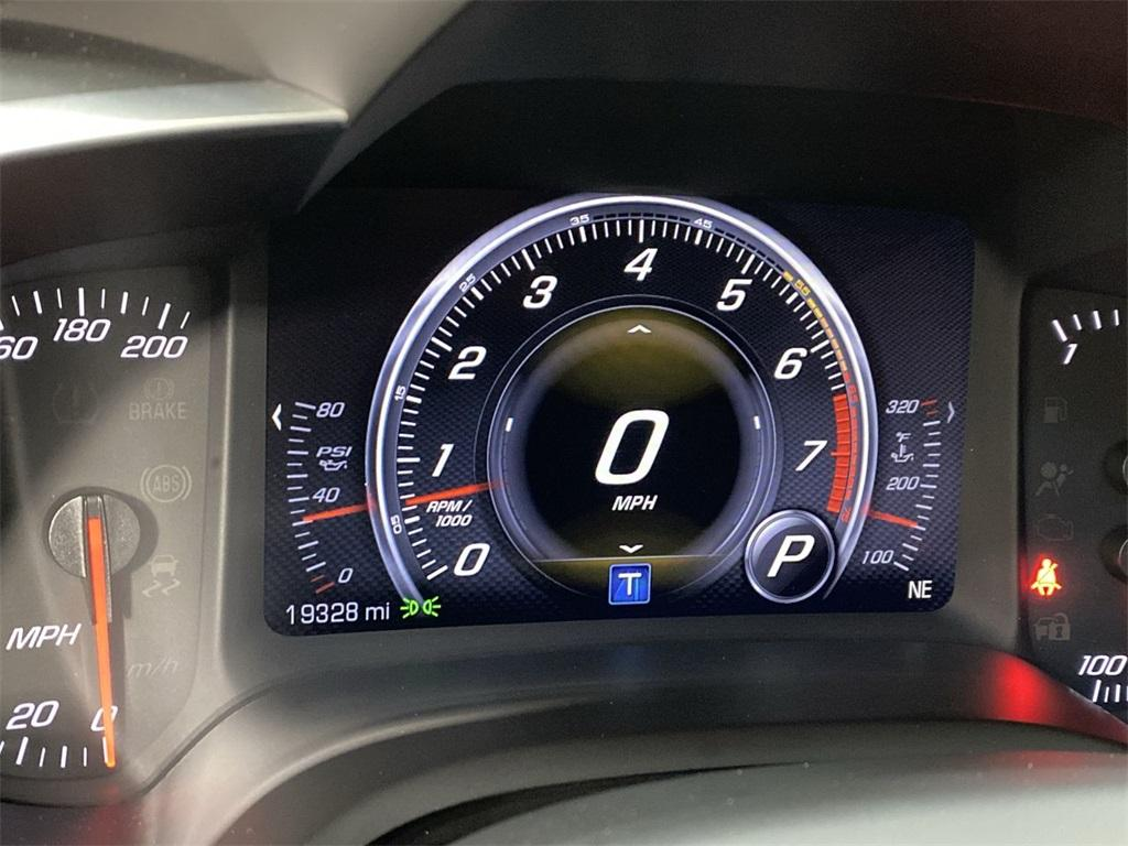 Used 2015 Chevrolet Corvette Stingray for sale $55,444 at Gravity Autos Marietta in Marietta GA 30060 28