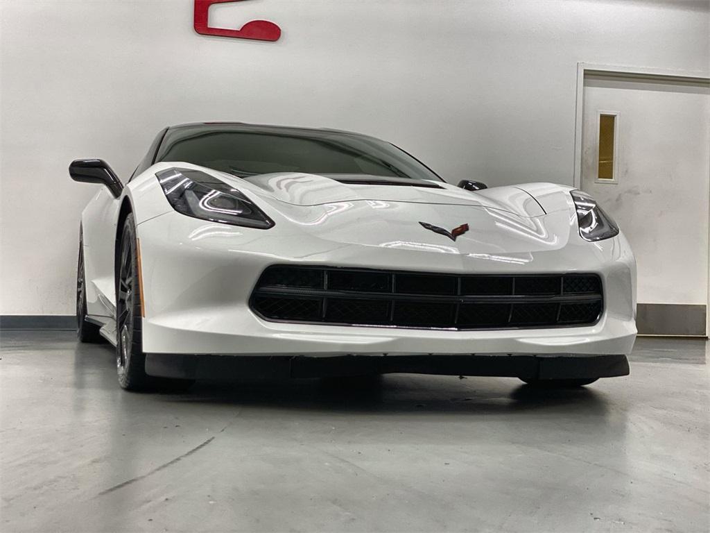 Used 2015 Chevrolet Corvette Stingray for sale $55,444 at Gravity Autos Marietta in Marietta GA 30060 3
