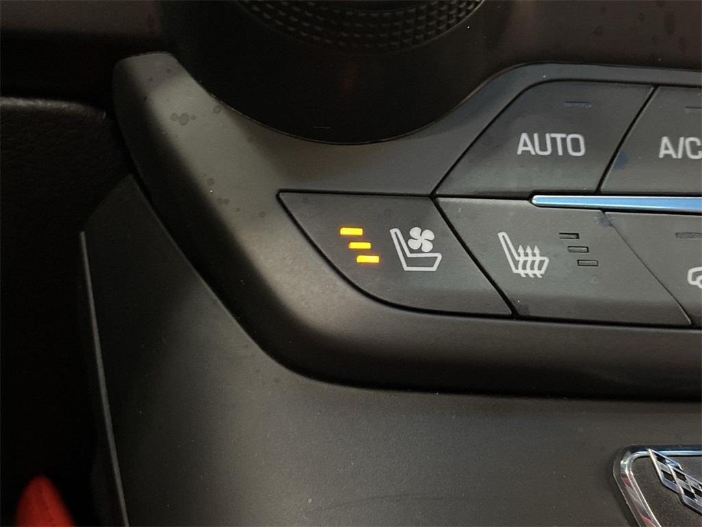 Used 2015 Chevrolet Corvette Stingray for sale $55,444 at Gravity Autos Marietta in Marietta GA 30060 36