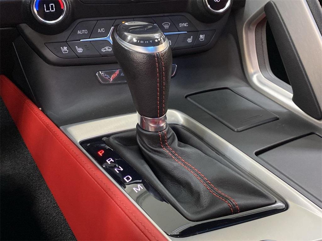 Used 2015 Chevrolet Corvette Stingray for sale $55,444 at Gravity Autos Marietta in Marietta GA 30060 37