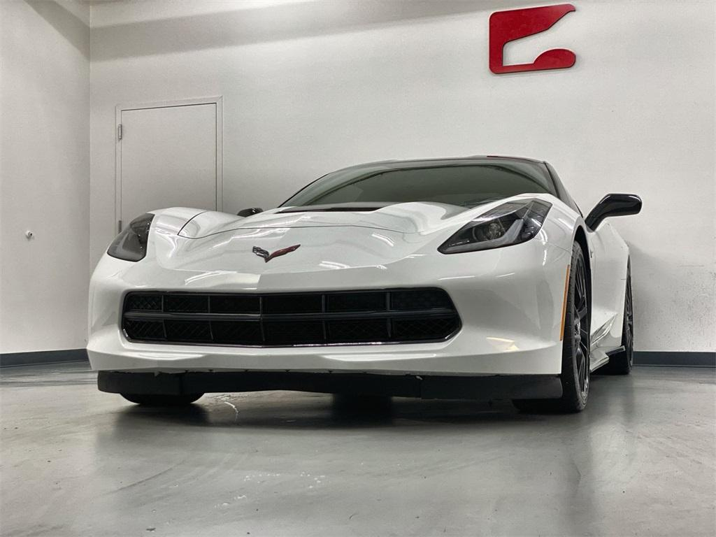 Used 2015 Chevrolet Corvette Stingray for sale $55,444 at Gravity Autos Marietta in Marietta GA 30060 4