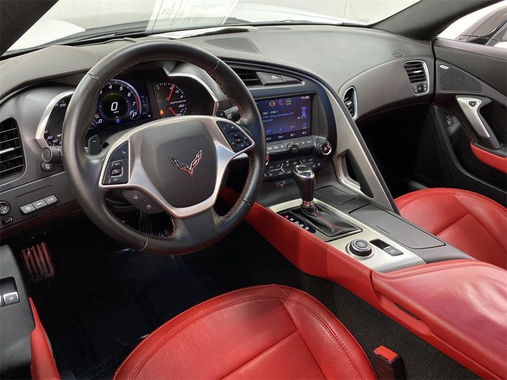 Used 2015 Chevrolet Corvette Stingray for sale $55,444 at Gravity Autos Marietta in Marietta GA 30060 41