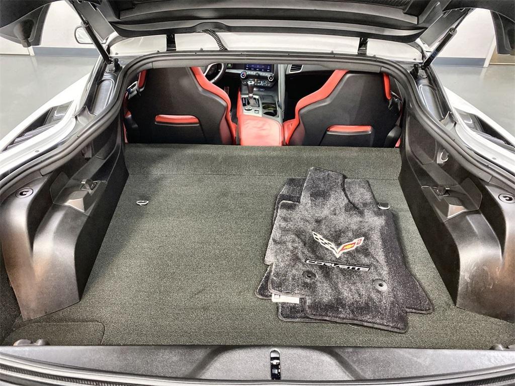 Used 2015 Chevrolet Corvette Stingray for sale $55,444 at Gravity Autos Marietta in Marietta GA 30060 43
