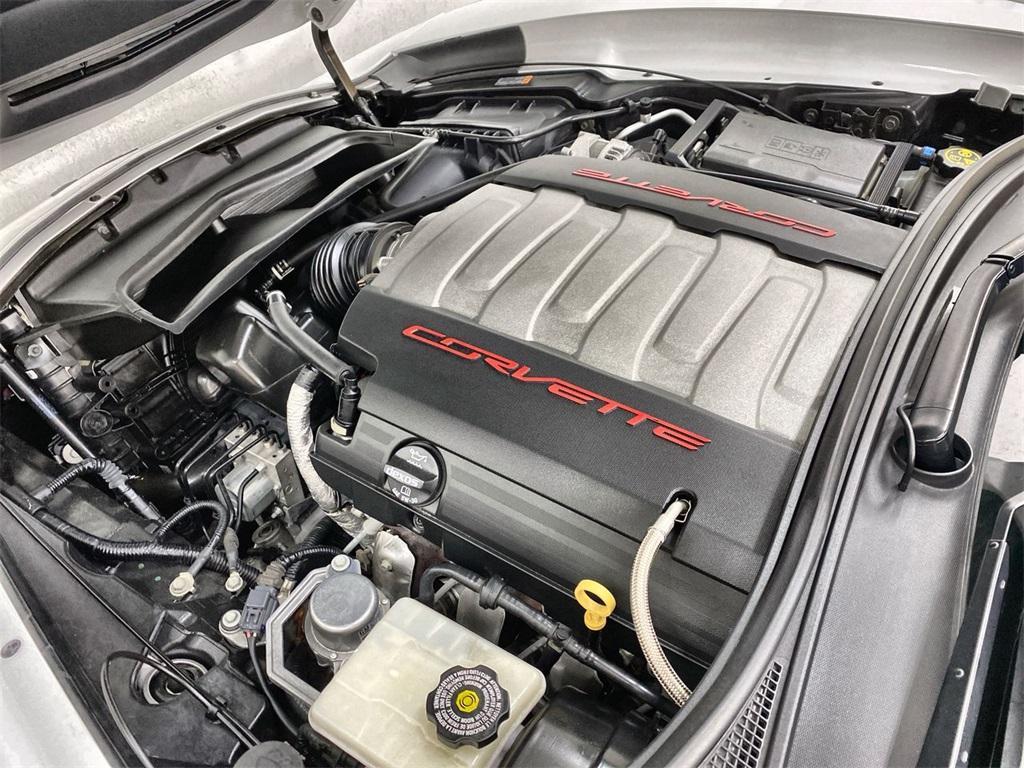 Used 2015 Chevrolet Corvette Stingray for sale $55,444 at Gravity Autos Marietta in Marietta GA 30060 44