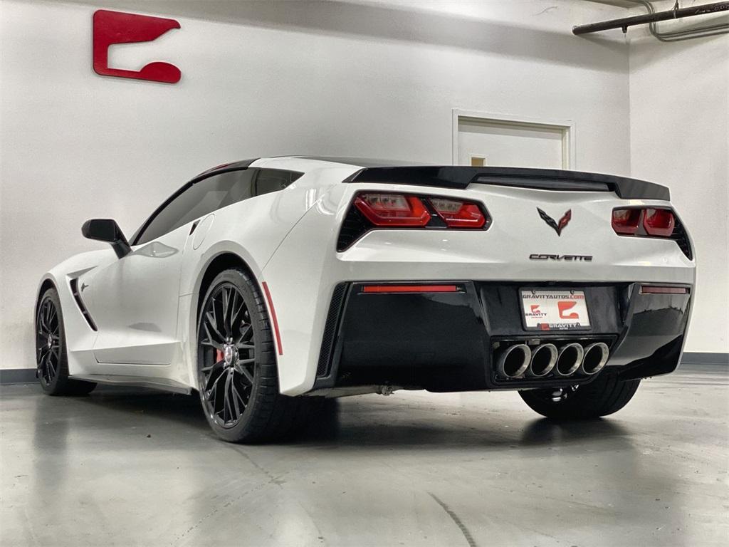 Used 2015 Chevrolet Corvette Stingray for sale $55,444 at Gravity Autos Marietta in Marietta GA 30060 6